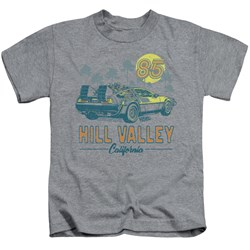 Back To The Future - Youth 85 T-Shirt
