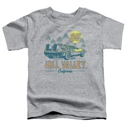 Back To The Future - Toddlers 85 T-Shirt