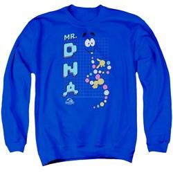 Jurassic Park - Mens Mr Dna Sweater