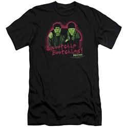 Mallrats - Mens Snootchie Bootchies Premium Slim Fit T-Shirt