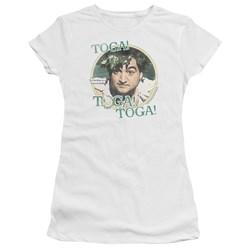 Animal House - Juniors Toga Premium Bella T-Shirt