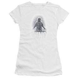 Thing - Juniors Snow Thing Premium Bella T-Shirt