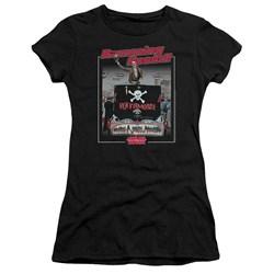 Animal House - Juniors Ramming Speed Premium Bella T-Shirt