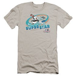 Chilly Willy - Mens Slap Shot Premium Slim Fit T-Shirt