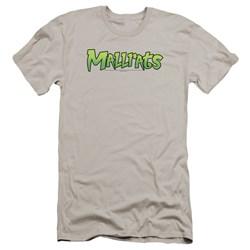 Mallrats - Mens Logo Premium Slim Fit T-Shirt