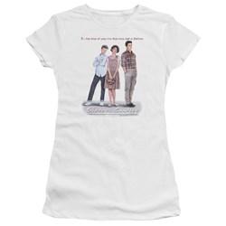 Sixteen Candles - Juniors Poster Premium Bella T-Shirt