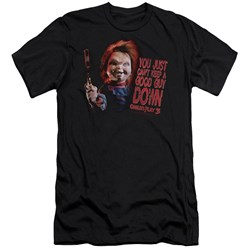 Childs Play 3 - Mens Good Guy Premium Slim Fit T-Shirt