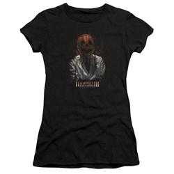 Halloween Iii - Juniors H3 Scientist Premium Bella T-Shirt
