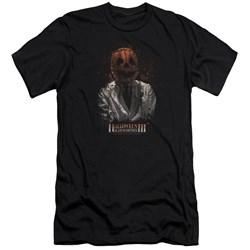 Halloween Iii - Mens H3 Scientist Premium Slim Fit T-Shirt