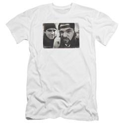 Mallrats - Mens Mind Tricks Premium Slim Fit T-Shirt
