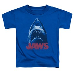 Jaws - Toddlers From Below T-Shirt