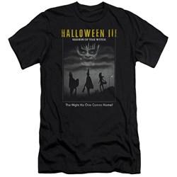 Halloween Iii - Mens Kids Poster Premium Slim Fit T-Shirt