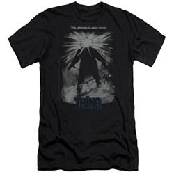 Thing - Mens Shine Poster Premium Slim Fit T-Shirt
