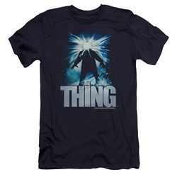 Thing - Mens Ice Premium Slim Fit T-Shirt