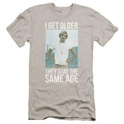 Dazed And Confused - Mens I Get Older Premium Slim Fit T-Shirt