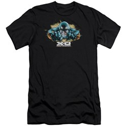 Xo Manowar - Mens Xo Fly Premium Slim Fit T-Shirt