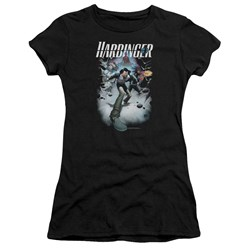 Harbinger - Juniors 12 Premium Bella T-Shirt