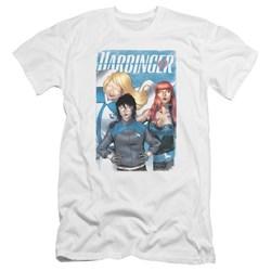 Harbinger - Mens Gals Premium Slim Fit T-Shirt
