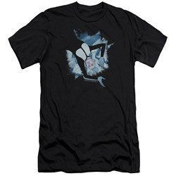 Doctor Mirage - Mens Mirage Burst Premium Slim Fit T-Shirt