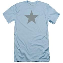 Valiant - Mens Archers Star Slim Fit T-Shirt