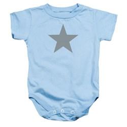 Valiant - Toddler Archers Star Onesie