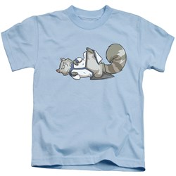 Valiant Comics - Youth Faith Cat Cosplay T-Shirt