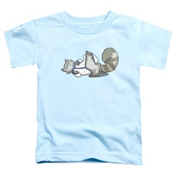 Valiant Comics - Toddlers Faith Cat Cosplay T-Shirt