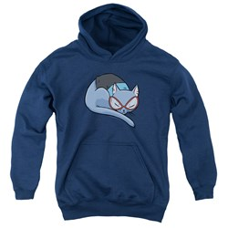 Valiant Comics - Youth Kris Hathaway Cat Cosplay Pullover Hoodie