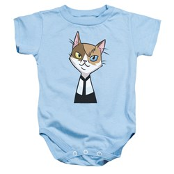 Valiant Comics - Toddler Doctor Mirage Cat Cosplay Onesie