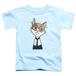 Valiant Comics - Toddlers Doctor Mirage Cat Cosplay T-Shirt