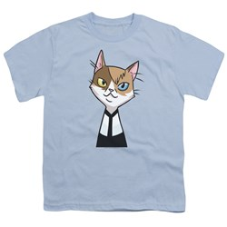 Valiant Comics - Youth Doctor Mirage Cat Cosplay T-Shirt