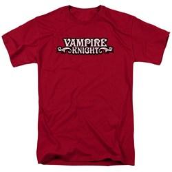 Vampire Knight - Mens Vampire Knight T-Shirt
