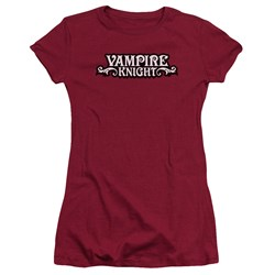 Vampire Knight - Juniors Vampire Knight T-Shirt