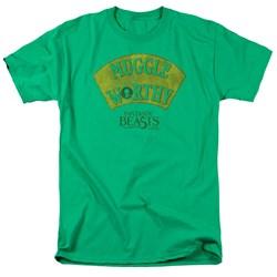 Fantastic Beasts - Mens Muggle Worthy T-Shirt