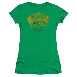 Fantastic Beasts - Juniors Muggle Worthy T-Shirt
