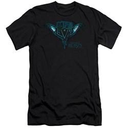 Fantastic Beasts - Mens Swooping Evil Premium Slim Fit T-Shirt