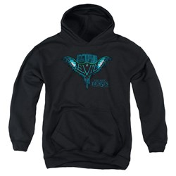 Fantastic Beasts - Youth Swooping Evil Pullover Hoodie