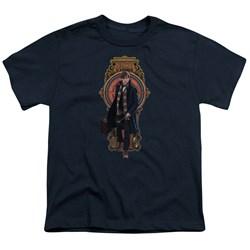 Fantastic Beasts - Youth Newt Scamander T-Shirt