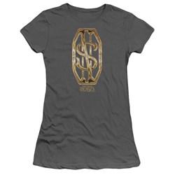 Fantastic Beasts - Juniors Scamander Monogram Premium Bella T-Shirt