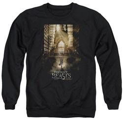 Fantastic Beasts - Mens Poster Sweater