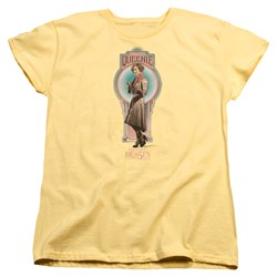 Fantastic Beasts - Womens Queenie T-Shirt