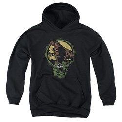 Kong Skull Island - Youth Wrath Of Kong Pullover Hoodie