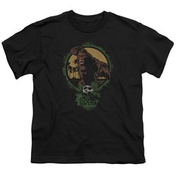 Kong Skull Island - Youth Wrath Of Kong T-Shirt