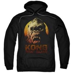 Kong Skull Island - Mens Kong Pullover Hoodie