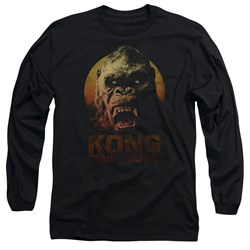 Kong Skull Island - Mens Kong Long Sleeve T-Shirt