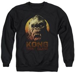 Kong Skull Island - Mens Kong Sweater