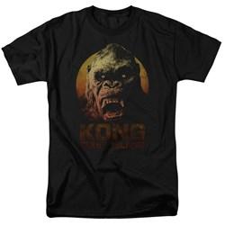 Kong Skull Island - Mens Kong T-Shirt