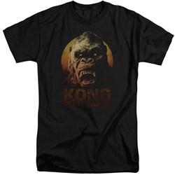 Kong Skull Island - Mens Kong Tall T-Shirt
