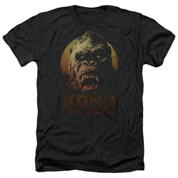 Kong Skull Island - Mens Kong Heather T-Shirt