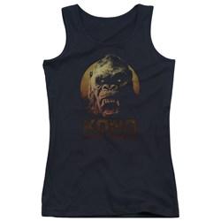Kong Skull Island - Juniors Kong Tank Top